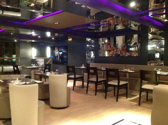 lille, restaurant lille, manger à lille, qg brasserie