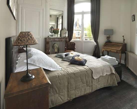 chambre d'hôtes, maison d'hôtes lille centre | lille aux oiseaux
