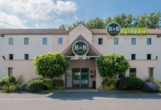 Hotel hotel b b lille lezennes stade pierre mauroy hotel for Garage des etoiles montigny les cormeilles