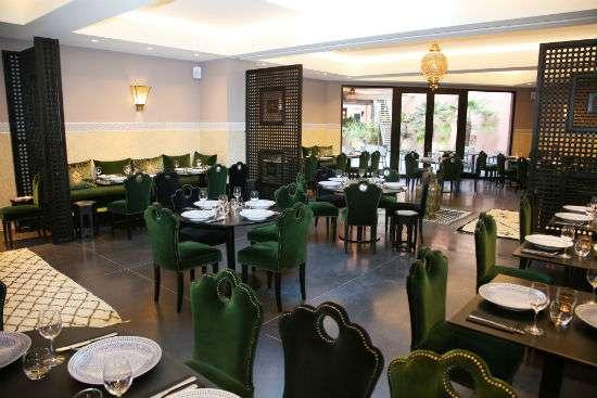Cuisine trang re restaurant gastronomique lille centre for Stage de cuisine lille