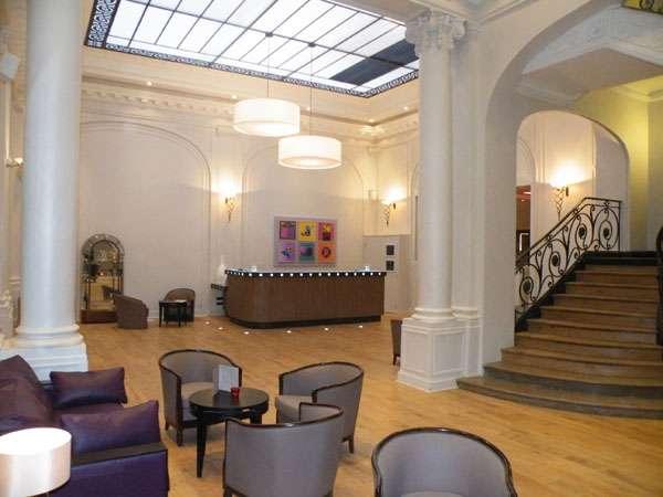 Mercure Grand Hotel 1 3133