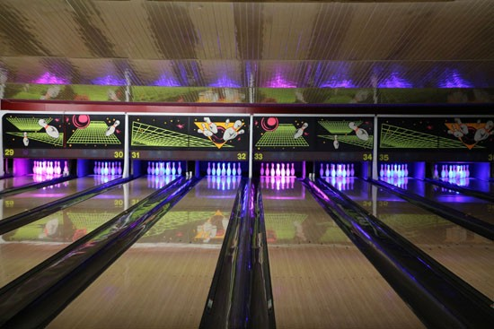 anniversaire bowling lille