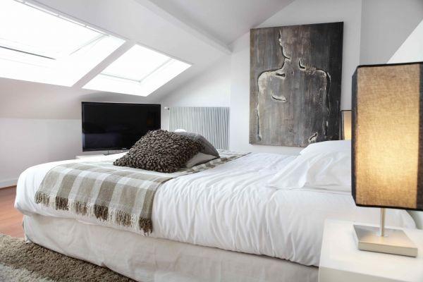 chambre d 39 h tes maison d 39 h tes vieux lille esplanade lille lille ch teau et demeure de. Black Bedroom Furniture Sets. Home Design Ideas