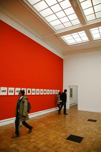 Lille, Tourcoing, MUba, muba, musée de Tourcoing