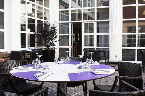 lille, restaurants lille, lille restaurants, hôtel restaurant, novotel grand place