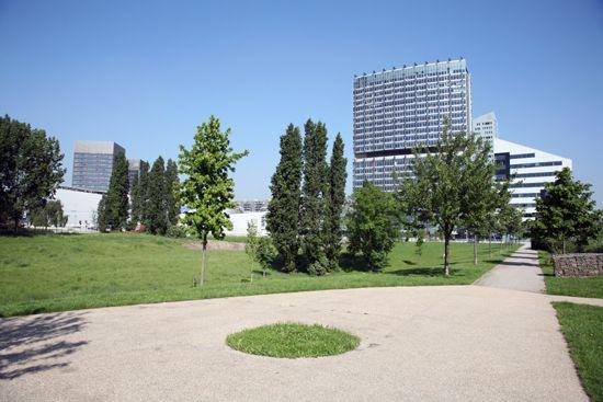 Parc Matisse