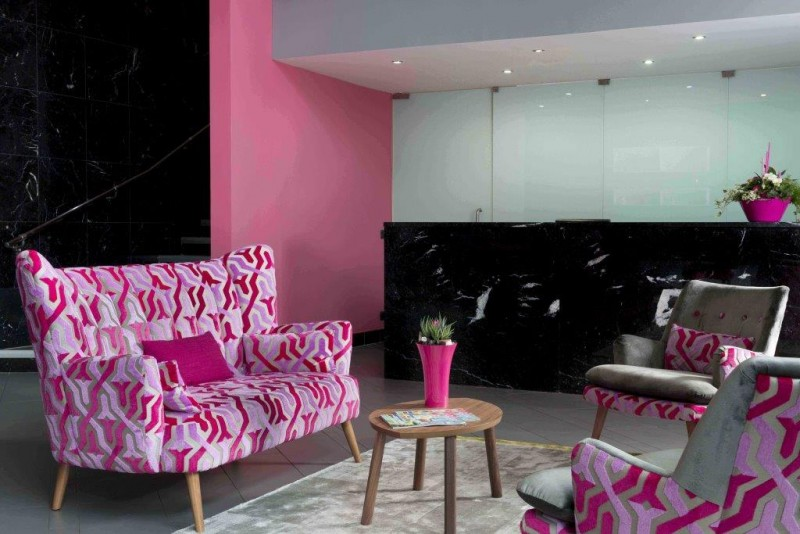 hotel citadines city centre lille hotel 3 toiles lille hotel avec acc s handicap s. Black Bedroom Furniture Sets. Home Design Ideas