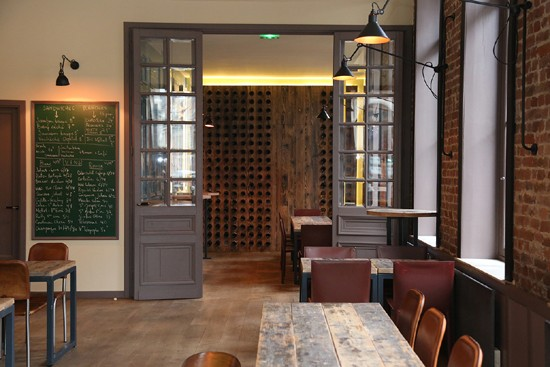 bistrot bar vin restaurant gastronomique vieux lille jaja bistrot bar vin restaurant. Black Bedroom Furniture Sets. Home Design Ideas