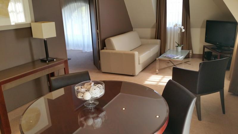 Suite appartement