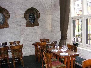 lille, restaurants lille, lille restaurants, le petit barbue d'Anvers