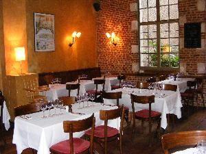 lille, restaurants lille, lille restaurants, l'orange bleue