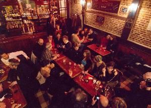 lille, restaurants lille, lille restaurants, le parvis de la Treille