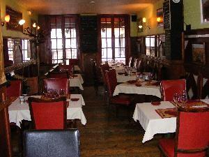 lille, restaurants lille, manger à lille, le pot beaujolais lille
