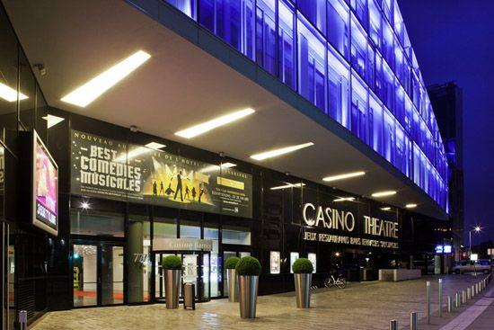 Gotaga casino bariere