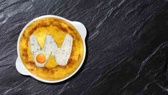 lille, restaurants lille, manger à lille, well welsh, welsh lille, manger un welsh à lille