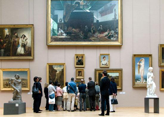 Musée Beaux Arts LILLE | PALAIS DES BEAUX-ARTS DE LILLE