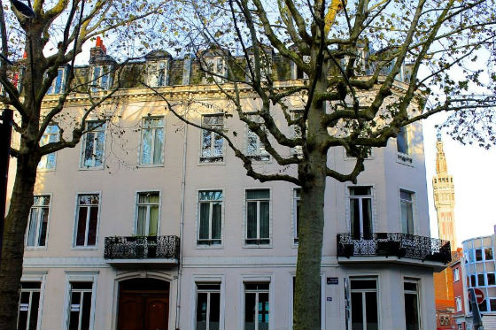 Schindler rentals magritte lille office de tourisme - Office de tourisme et des congres de lille ...