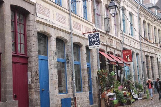 Quiet home lille office de tourisme et des congr s - Office de tourisme et des congres de lille ...