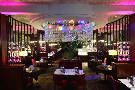 Restaurant Le Flore Lille Menu