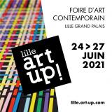 lille, lilletourism, hellolille, lillefrance, visiter lille, art up, art up lille, foire d'art contemporain lille