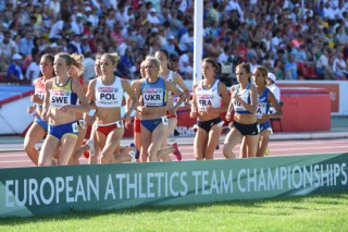 Championnats D Europe D Athletisme