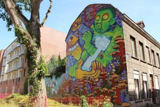 lille, lilletourism, hellolille, visiter lille, sortir à lille, street art, collectif renart, biam lille