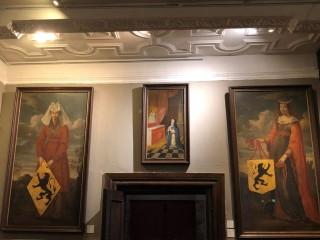 lille, visiter lille, musée lille, hospice comtesse lille