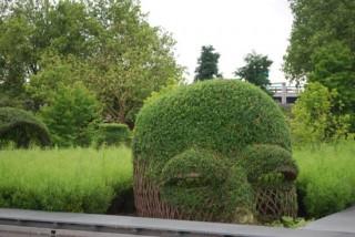 lille, lilltourism, hellolille, visiter lille, jardins lille, jardin des géants lille