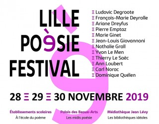 Lille Poésie Festival