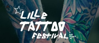 lille, tattoo convention, lille tattoo festival, art point m