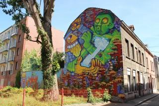lille, lilletourism, hellolille, lillefrance, visiter lille, sortir lille, visites guidées lille, collectif renart, street art, street art lille, biam, poes jober