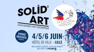 lille, lilletourism, hellolille, expos lille, secours populaire, solid art