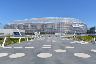 lille, euro, euro 2016, uefa, stade pierre mauroy, grand stade lille, stade lille