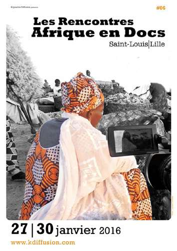 Rencontres afrique en docs