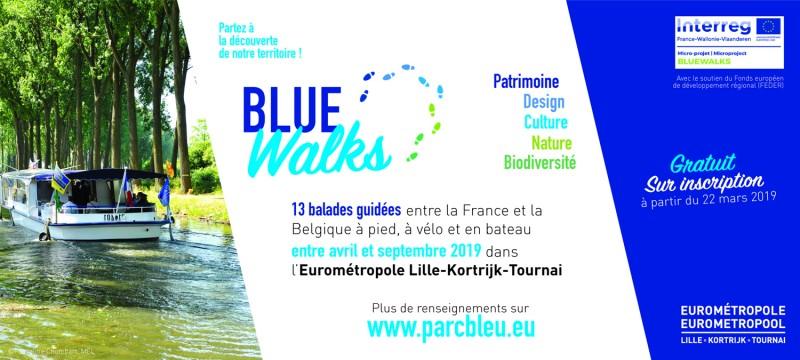 bluewalks