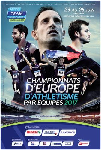lille, villeneuve d'ascq, championnats europe athlétisme 2017, stadium nord, stade villeneuve d'ascq, renaud lavillenie