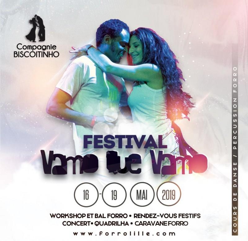 Festival Vamo que Vamo