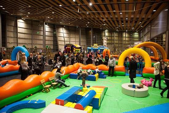 kids parc, kidsparc lille, lille kids parc, parc de loisirs lille, lille grand palais, jeux enfants lille