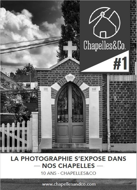 LA PHOTOGRAPHIE S'EXPOSE DANS NOS CHAPELLES #1