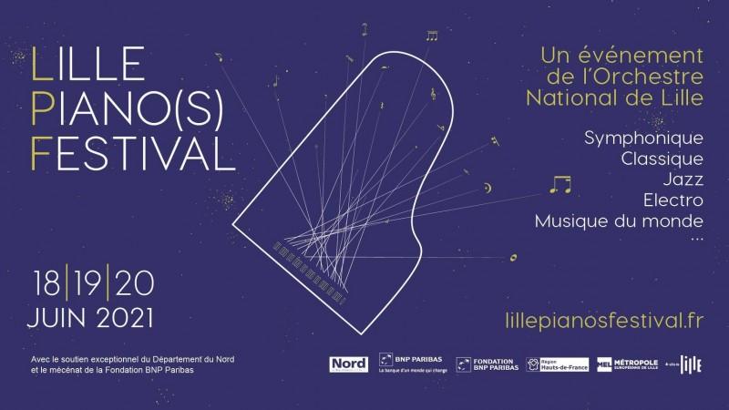 lille piano(s) festival 2021